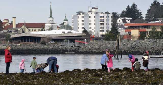 Alaska Stabbings AK 5273372