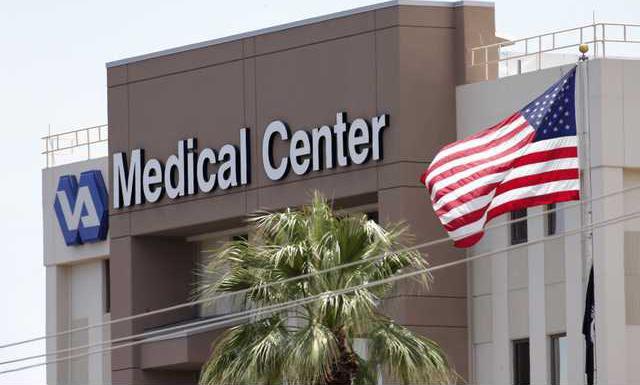 Veterans Health Care Werm