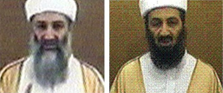 Bin Laden Video NY1 5682574