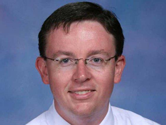 Brian Holt