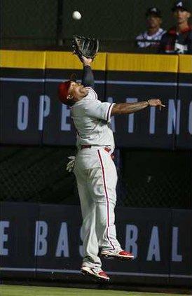 Phillies Braves Baseb Heal WEB