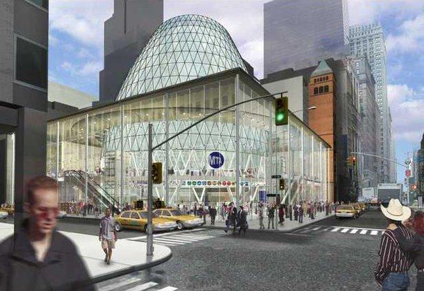 REBUILDING NEW YORK 6296050