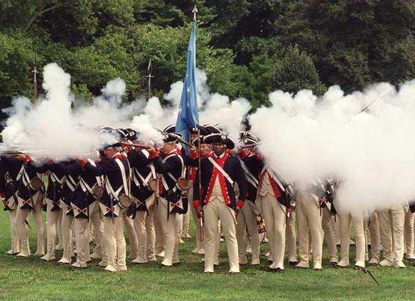 Battle of Brooklyn 6379689