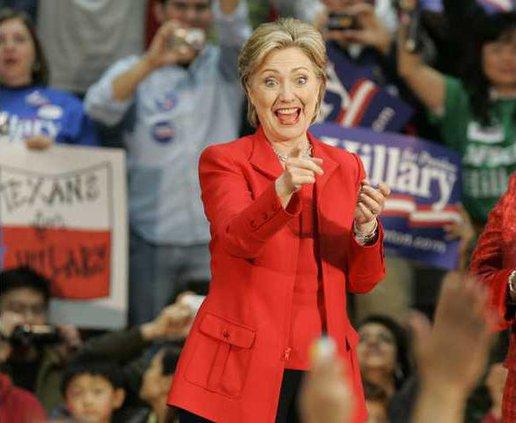 Clinton 2008 TXPS10 5445427