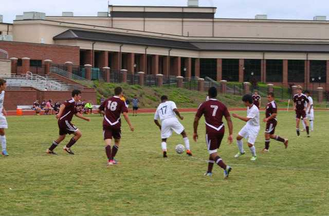soccer 1 of 1
