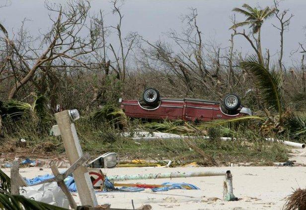 Mexico Hurricane De 5552942