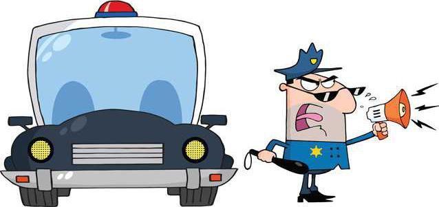 crime police officer W