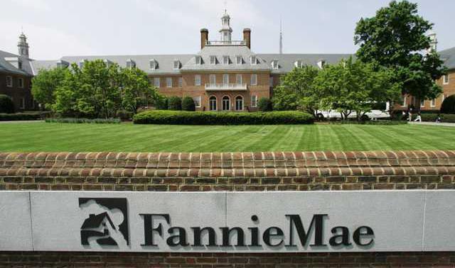Fannie and Freddie 5382325