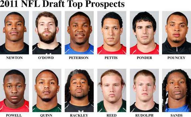 NFL Draft Football Heal