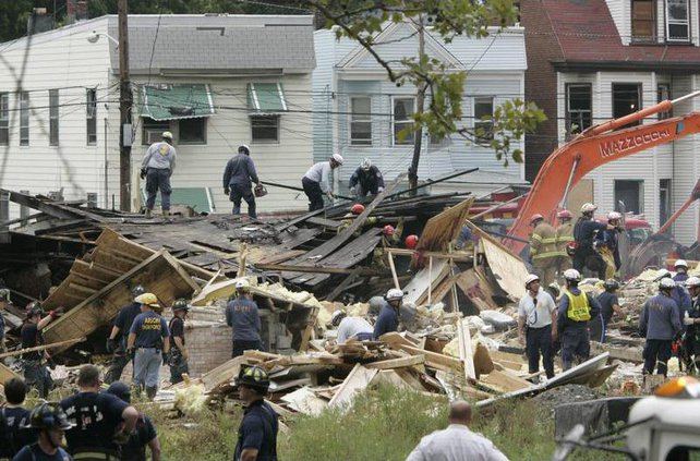 House Explosion NJM 7050677
