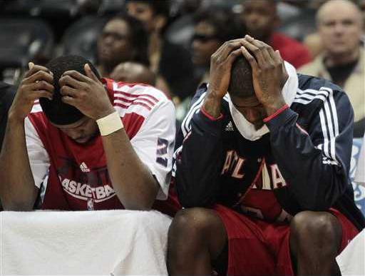 Bulls Hawks Basketbal Heal