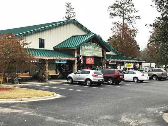 Andersons General Store