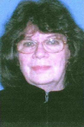 Missing Woman ORBAK 5354549
