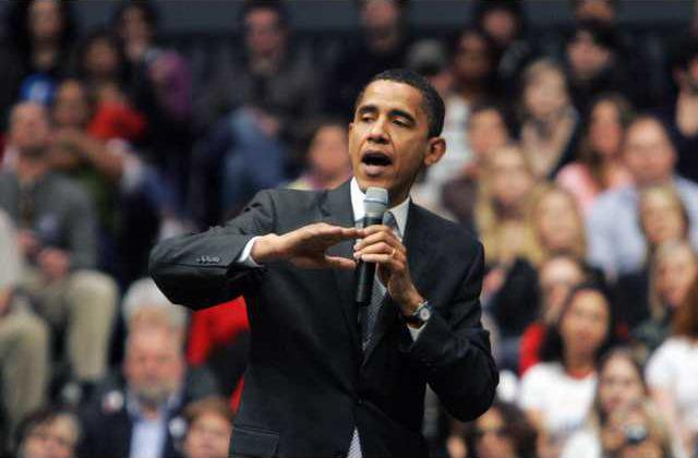 Obama 2008 TXRB101 5650372