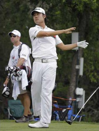 Texas Open Golf Heal