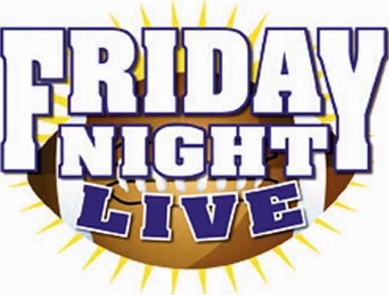 W FridayNightLive logo