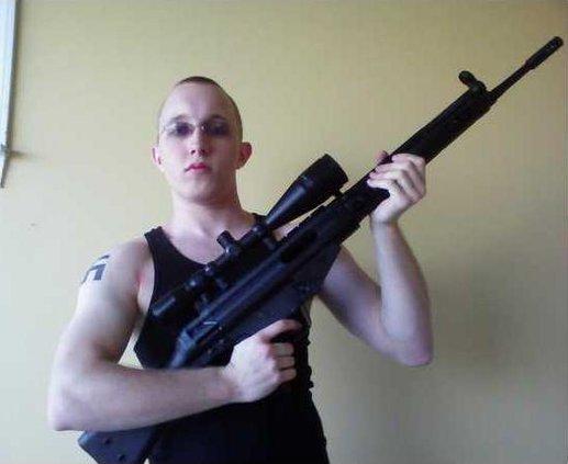 Skinhead Plot NY118 4796108