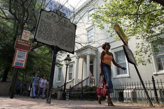 Confederate Museum 6486364