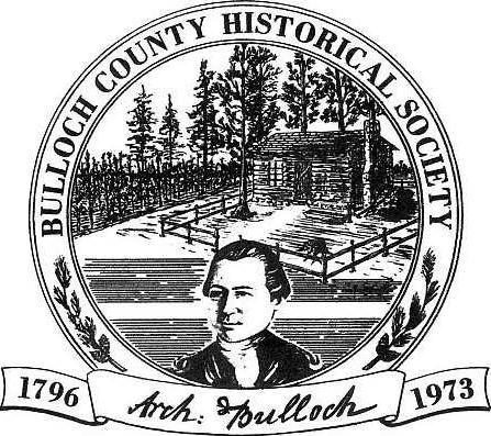 Bulloch Historical Society