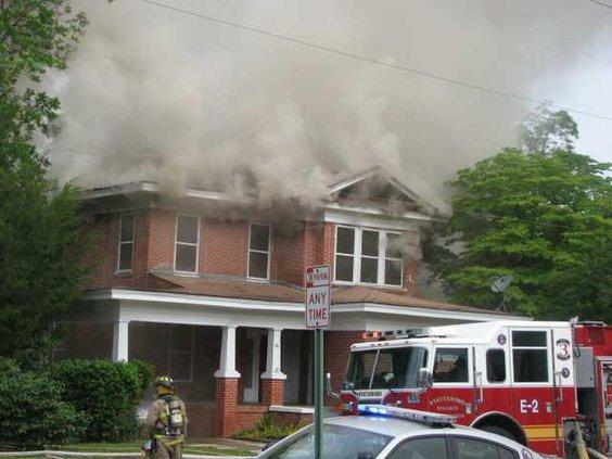 Fire 301 S Zetterower 5