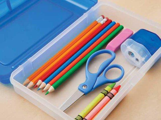 W School Supplies