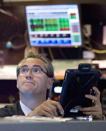 Wall Street Fed Inter Heal