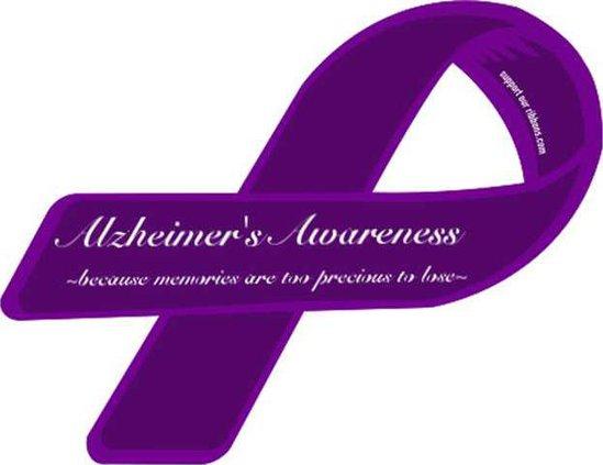 14225-custom-ribbon-magnet-sticker-AlzheimersAwarenessbecausememoriesaretoo...
