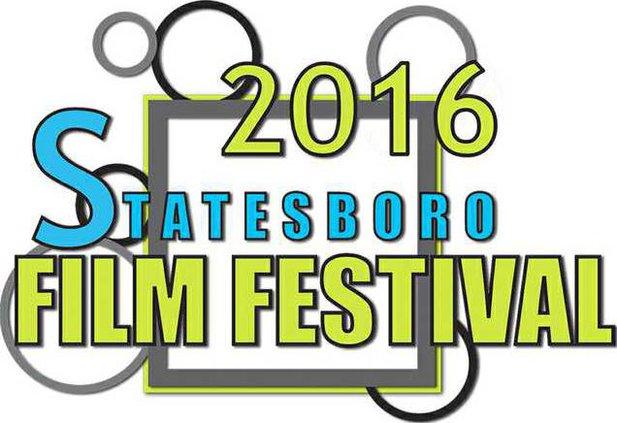 2016 Film Festival logo