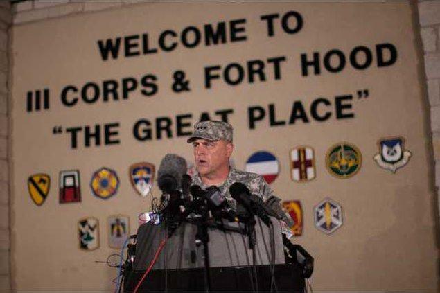 Fort Hood Werm2