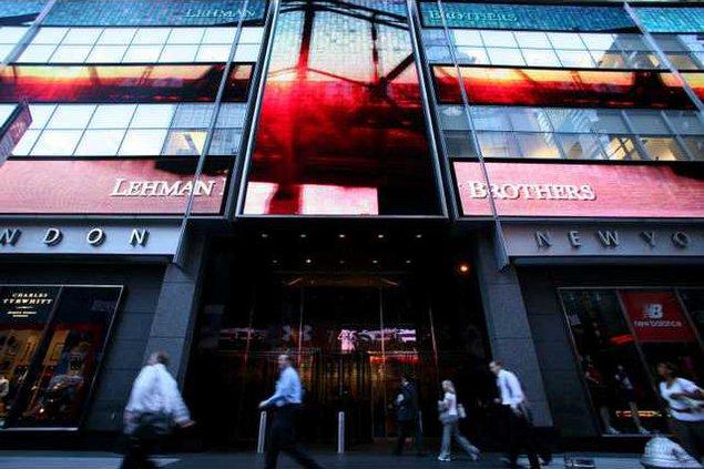 Lehman Brothers NYJ 4986296