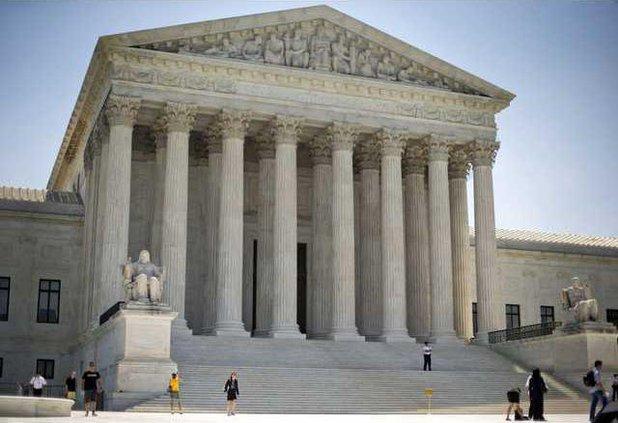 Supreme Court Werm