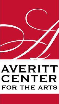 Averitt Center logo