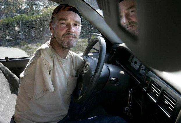 Armless Driver