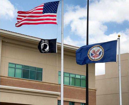 Veterans Health Care Werm 3