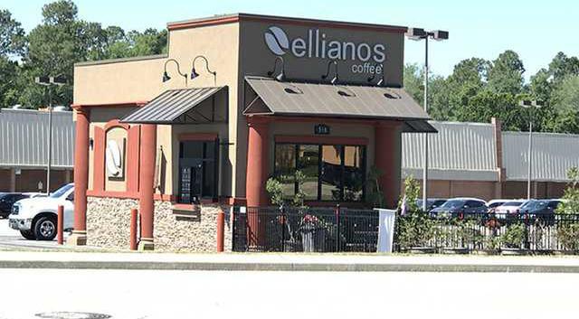 Ellianos Coffee Web