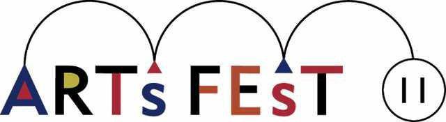 W artsfest logo