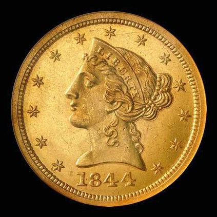 Recovered Coins NY1 5275396