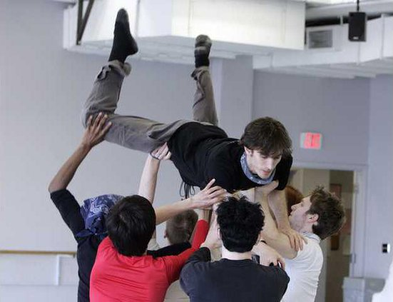 Big Bois Ballet Heal