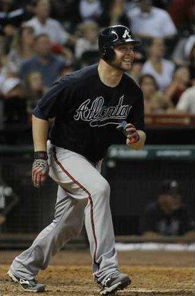 Braves Astros Basebal Heal