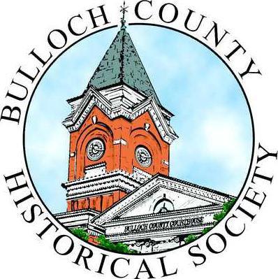 Bulloch Co. Historical Society color
