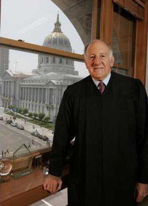Gay Marriage Judge 5302822
