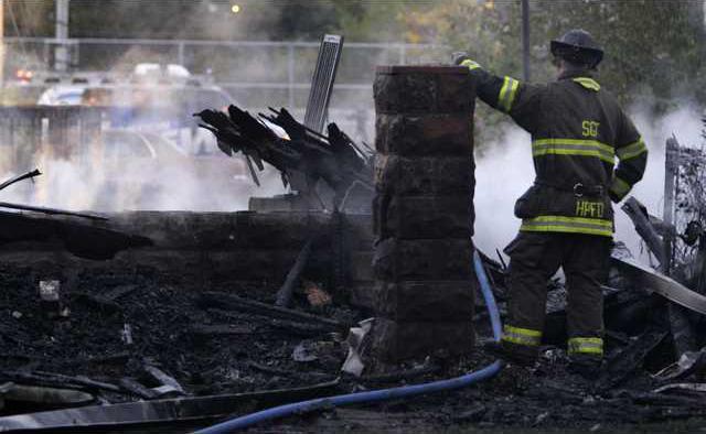 Highland Park Fires 4917947