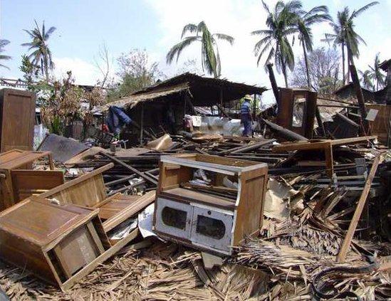 Lifestyles Disaster 7447328