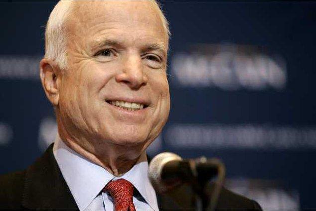 McCain 2008 OHKS106 6037813