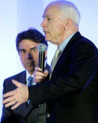 McCain 2008 TXHC108 5842141