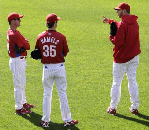 Phillies Fearsome Fou Heal