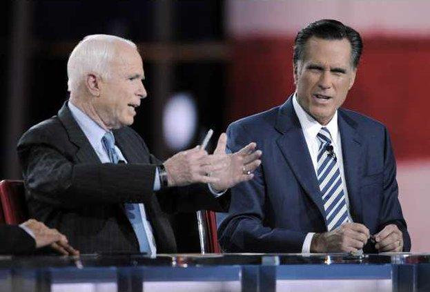 Republicans Debate 5680030
