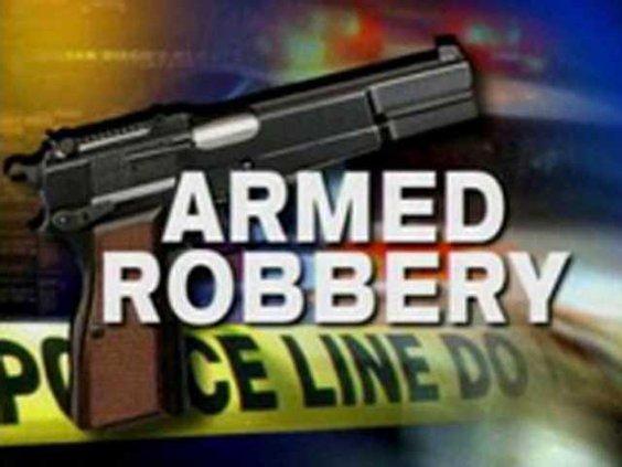 W Robbery logo