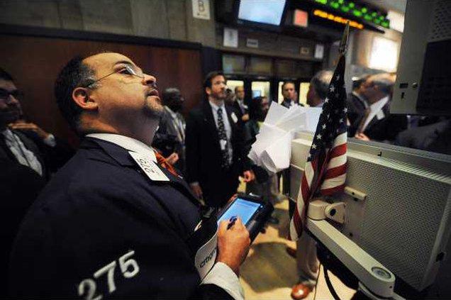 Wall Street NYHA103 5059653