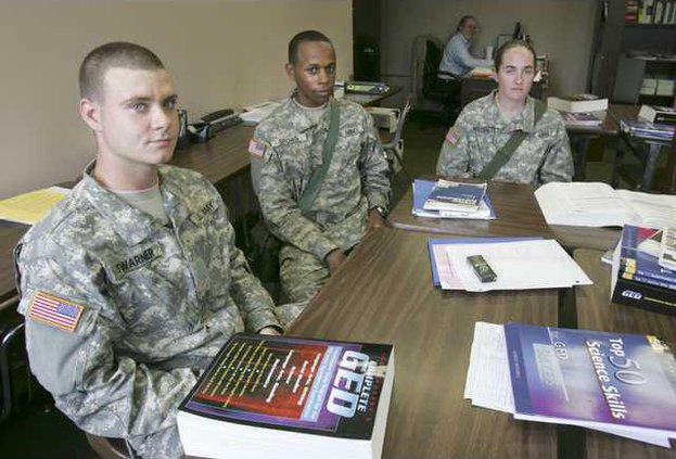 Army Prep School SC 5229692